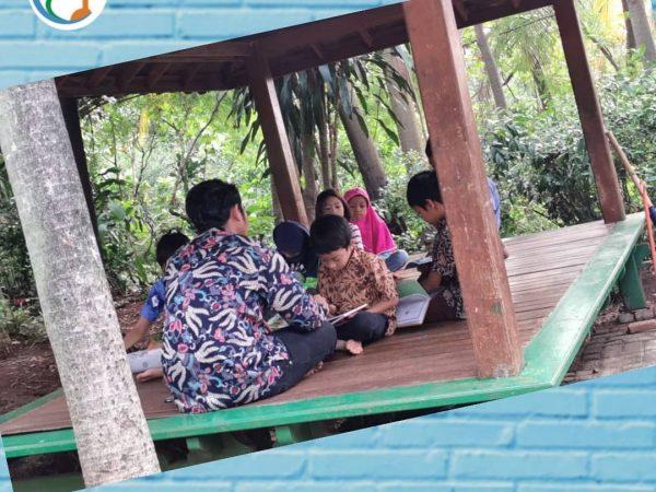 Kuota kelas di Sekolah Citra Alam