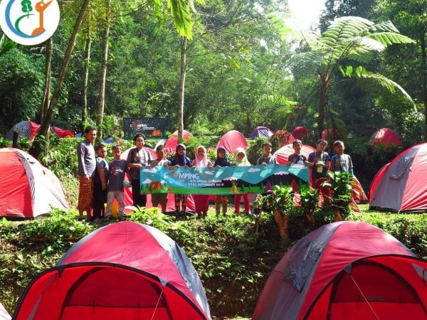 Camping SD Citra Alam